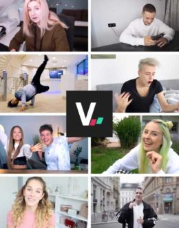 This is Vlogfund
